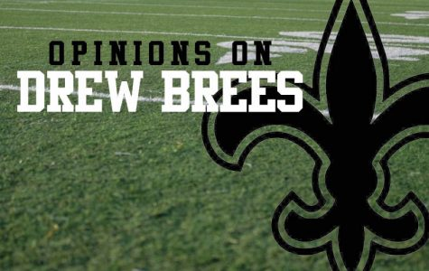 Opinion: Drew Brees's value to New Orleans