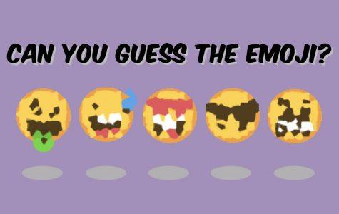 Top Five: Emojis