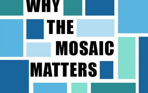 The Mosaic submission deadline quickly approaching