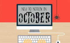 New October Arrivals to Netflix