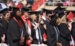 Fall Commencement Ceremony location changed to Stopher Gym