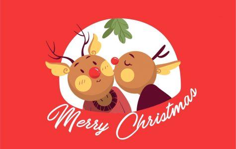 Top Five: Christmas Clichés