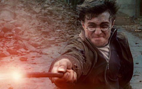 Ranking Harry Potter films
