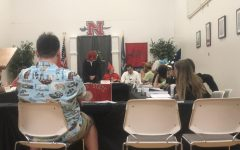SGA discusses upcoming blood drive, survey results and on-campus construction