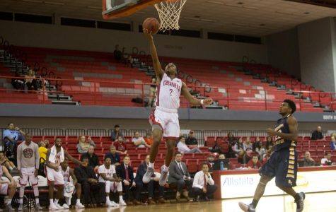 Men's basketball revamps team for new season
