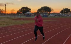 Reinstated men's track team prepares to begin first season in over a decade