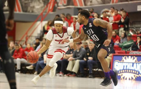 Men's basketball team looks to stay undefeated at home with game Wednesday