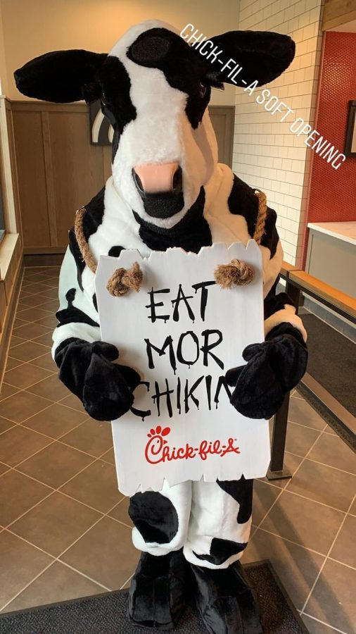 Impressions+of+Chick-fil-A%E2%80%99s+soft+opening