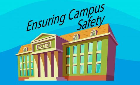Dealing with marijuana on college campuses