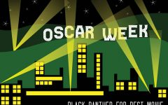 Oscar Week: Black Panther up for Best Picture