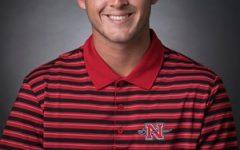 Athlete Closeup: Ethan Valdez