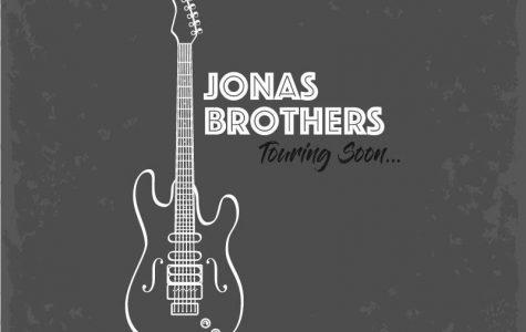 We want Jonas