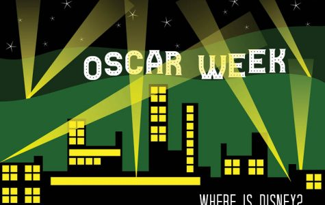 Oscar Week: Is Disney off their game?