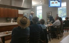 Author Ken Wells gives an inside to Gumbo Life Tales from the Roux Bayou