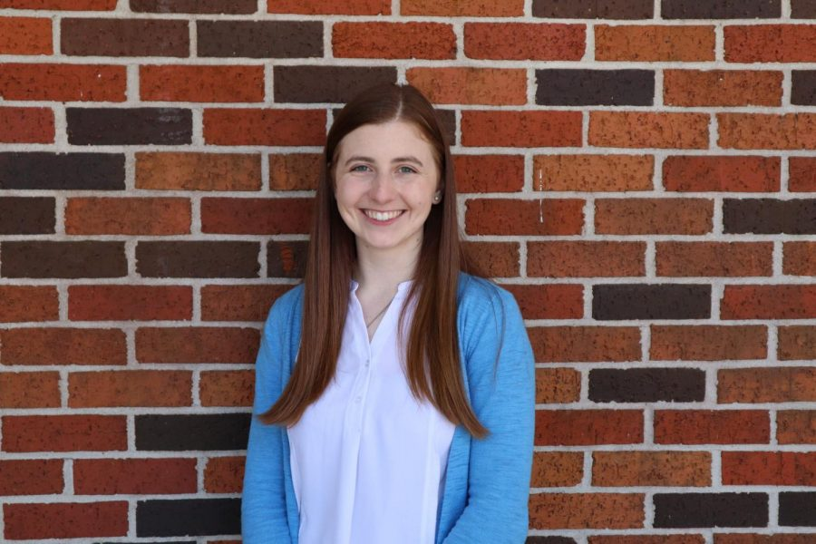 Getting to Know: Madalyn Beyer