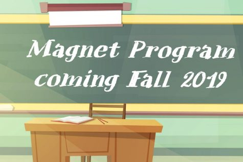 Nicholls announces new magnet program starting fall 2019