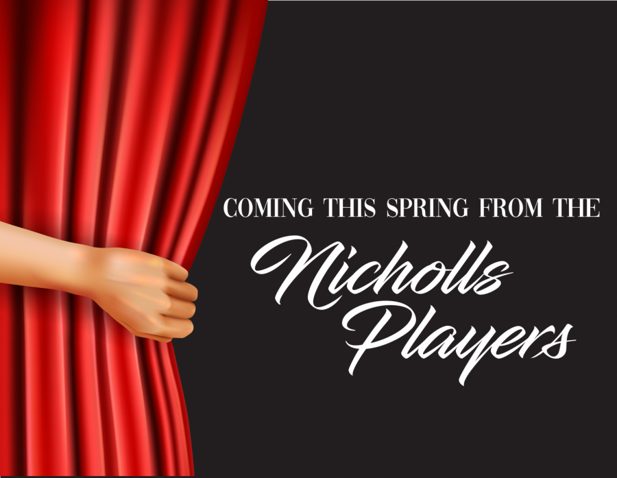 Nicholls Players set to showcase The Glass Menagerie for spring show