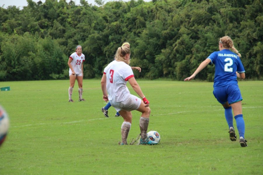 Soccer spring update: team culture, scrimmages and the future of interim coach Free