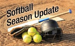 Softball Season Update: Perfecting details