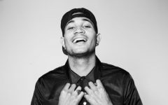 Bryce Vine to headline Crawfish Day