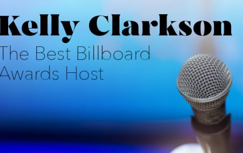 Kelly Clarkson to host 2019 Billboard and why we love it