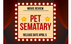 Movie Review: Pet Sematary