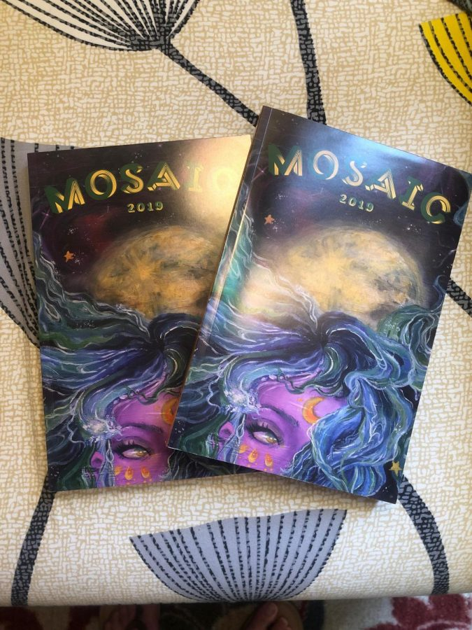 Mosaic soon to release for 2019 school year