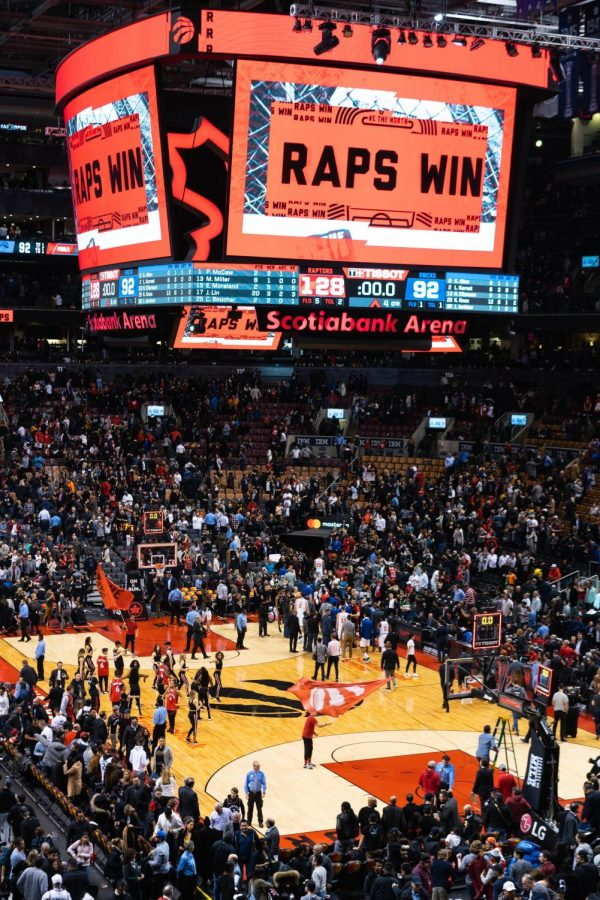 Why the Toronto Raptors winning ups the ante for summer 2019