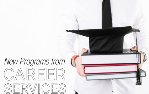 Career Services is offering new programs to help students