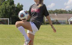 Soccer Spotlight: Blaire Laiche