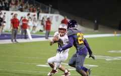Nicholls Football Recap: Prairie View A&M