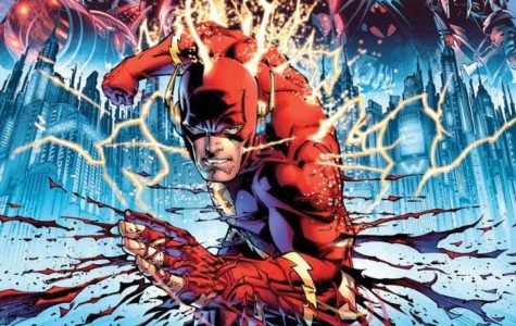 Opinion:  I hate the Flash and his powers
