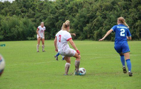 Soccer Spotlight: Kristy Helmers