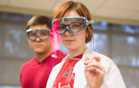 Chemistry students to attend an American Chemical Society meeting