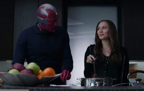 Marvel's new sitcom is coming to Disney+