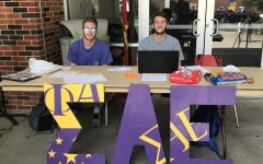 SAE hosts second Annual Golf and Chili Bash