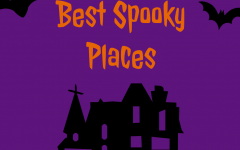 Best spooky spots for college students