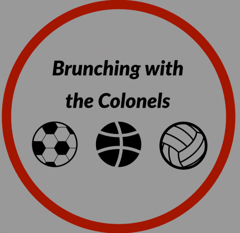 Nicholls athletics introduces Brunching with the Colonels event