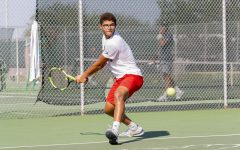 Nicholls tennis program returns to the court