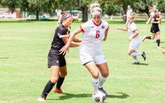 Soccer Spotlight: Elisabet Gunnthorsdottir