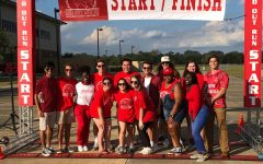 Everything you need to know about the Nicholls homecoming court