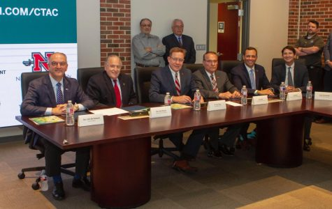 Nicholls announces new Coastal Technical Assistance Center