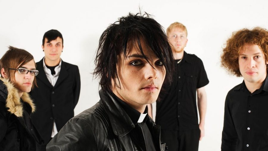 My Chemical Romance returns