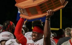 Nicholls wins River Bell Classic for second straight season