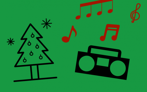How early is too early for Christmas music?
