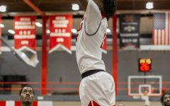 Men's basketball maintains winning momentum over winter break