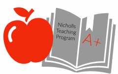 Nicholls State University's education department received an A+ rating