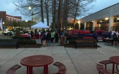 Crazy Cajun event and how it celebrates culture at Nicholls