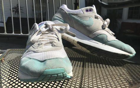 Little Things: My favorite sneakers