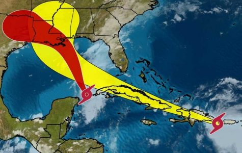Nicholls cancels classes due to storms Laura and Marco